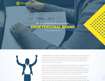 Personal Branding Services
